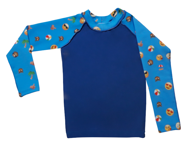 Coolshirt Kids Smile