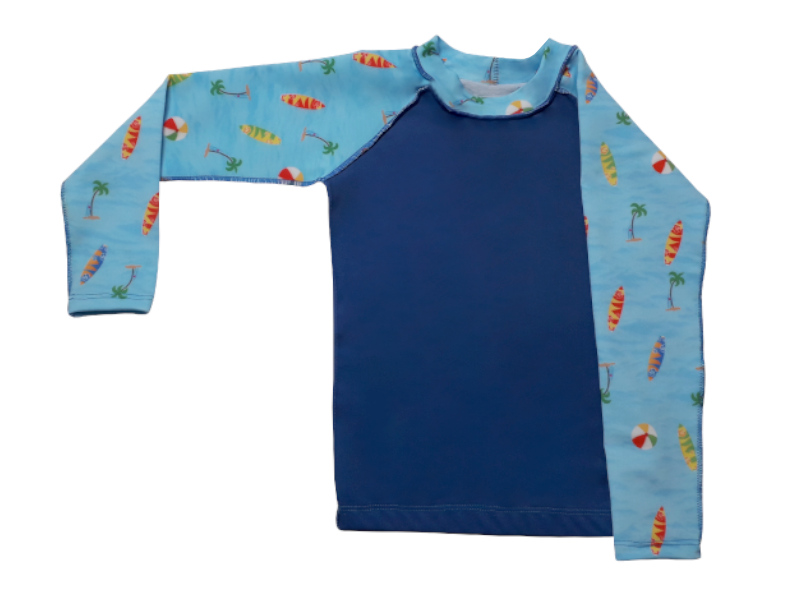 Coolshirt Kids Surf
